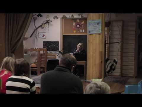 Светлана Малюка концерт Встреча радости 30 11 19