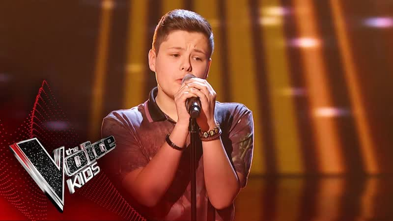 Danny Corbo - We Are Stars (The Voice Kids UK 2019)