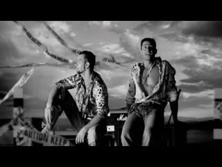 Чай Вдвоем - День рождения | 2004 год | клип Official Video HD (Стас Костюшкин, Денис Клявер)