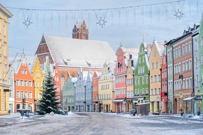 5 мест, где зима вам покажется настоящей сказкой, изображение №2