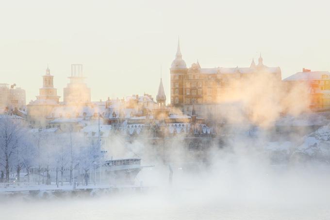 5 мест, где зима вам покажется настоящей сказкой, изображение №4