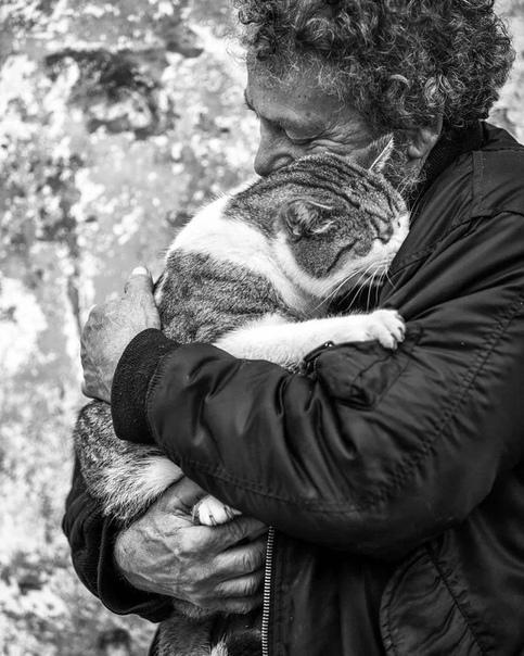 Через прикосновение входит жизнь. © Микеланджело