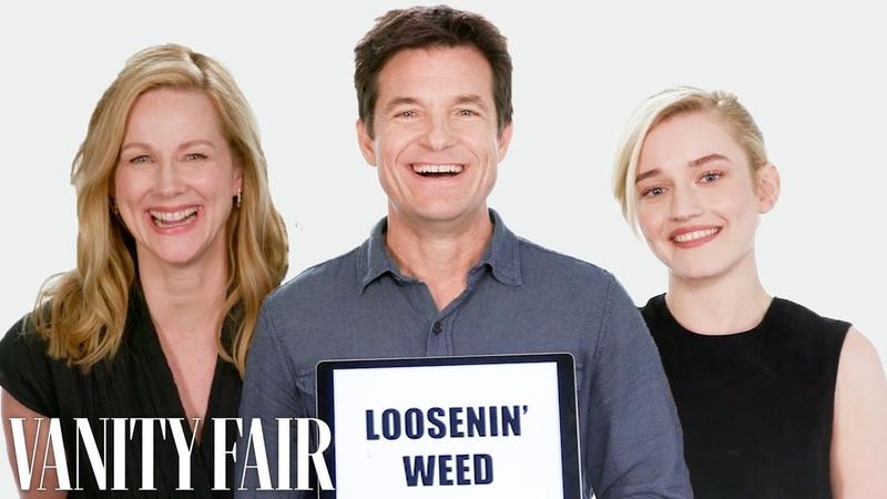 Jason Bateman Teaches You Ozark Slang With the Cast of Ozark Vanity Fair