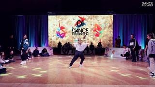 DANCE INTEGRATION 2019 - 4011 - Хип-хоп профи