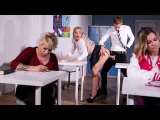 [Brazzers] Amber Jade - Teachers Pet NewPorn2019