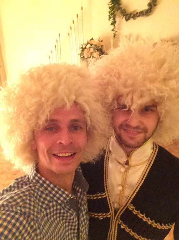 Серов олег актер с фото