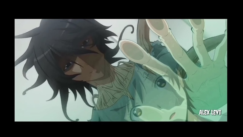 Влюблённый убийца / очень грустный аниме клип