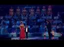 Pie Jesu sung - Carla Maffioletti and Akim Camara