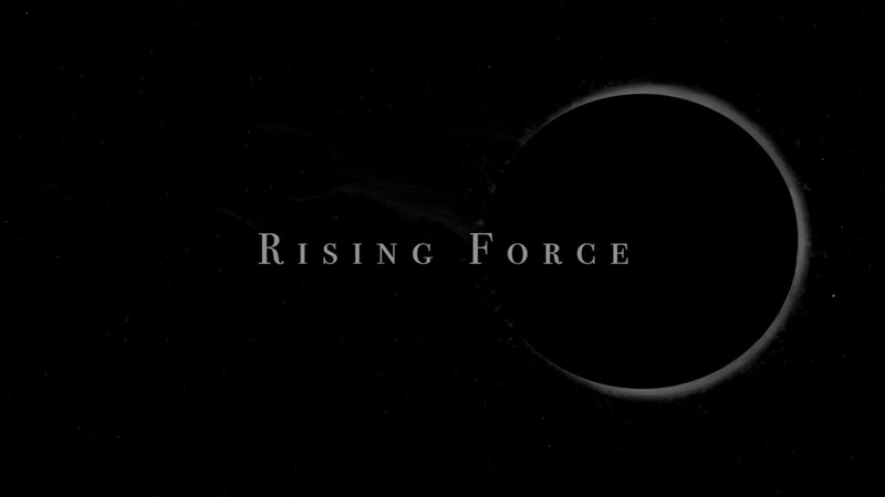 Yngwie Malmsteen - Rising Force Vocals, Drums, Guitar, Bass and Keys Cover