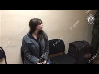 В Тюмени завершили расследование уголовного дела Виктории Айметдиновой