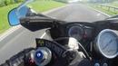 256 BHP Suzuki GSXR 750 Turbo Max out 186 MPH