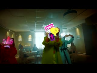 LIDUS - Весна  Official Video