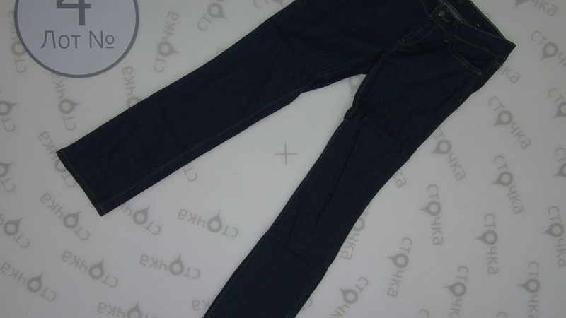 NEW JEANS Levis,Fresh Brand,Esprit,Mexx Womens Mens 4,сток одежда оптом