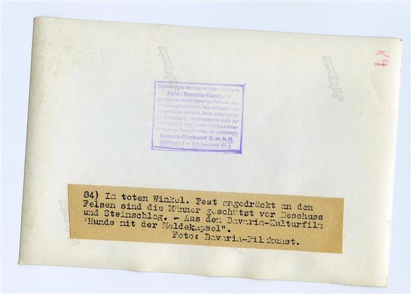 Рядовой вермахта Тассо, изображение №21