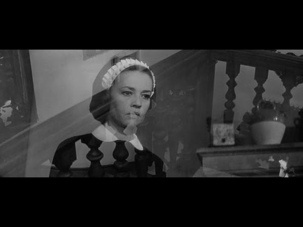 Луис Бунюэль Дневник горничной 1964 Luis Bunuel Le journal d' une femme de chambre