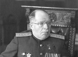 День памяти. Николай Бурденко