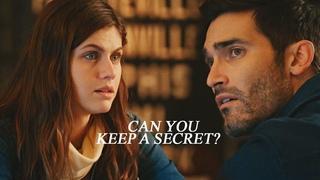 Jack & Emma | Can You Keep A Secret?