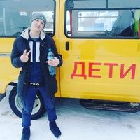 Сергей Шибаков