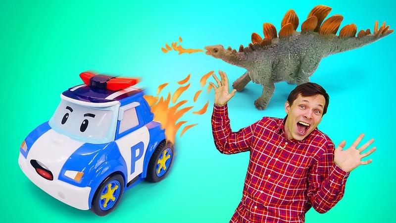 Классные игры в игрушки Новый набор динозавров Collecta Собери свой игрушечный зоопарк