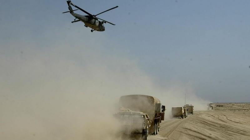 Боевики сбили вертолёт сирийской армии || НОВОСТИ от ANNA NEWS на вечер 11 февраля 2020