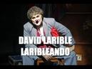 David Larible Laribleando