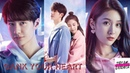 Gank Your Heart 💖 MV Sweet Scene💕 Wang Yi Bo Wang Zi Yuan 陪你到世界之巅💖王一博 王子璇