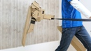 RWBY/Blakes Gambol shroud Cardboard DIY/ブレイクのガムボールシュラウドを作る。