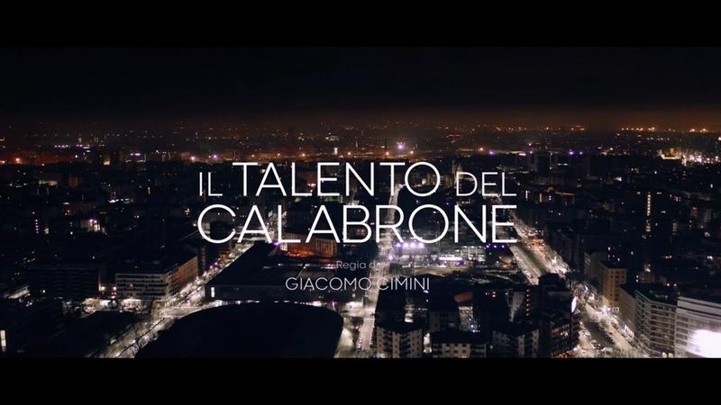 IL TALENTO DEL CALABRONE WEBRiP 2020 Italiano