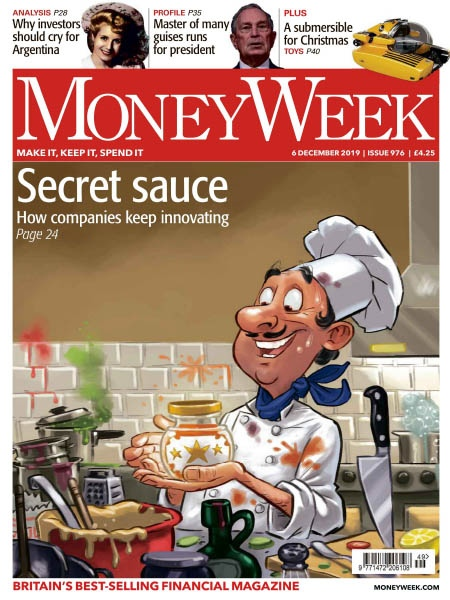 MoneyWeek 6.12.2019