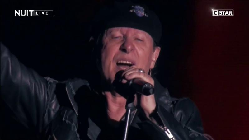Scorpions - Still Loving You [Live Hellfest 2015] HD