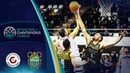 Gaziantep v Iberostar Tenerife Highlights Basketball Champions League 2019 20