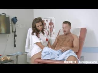 Keisha Grey - The Nurse Fantasy порно porno русский секс домашнее видео brazzers porn hd