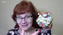 часть2. Мастер-класс от Галины Бельтюковой: обережная кукла Колокольчик.