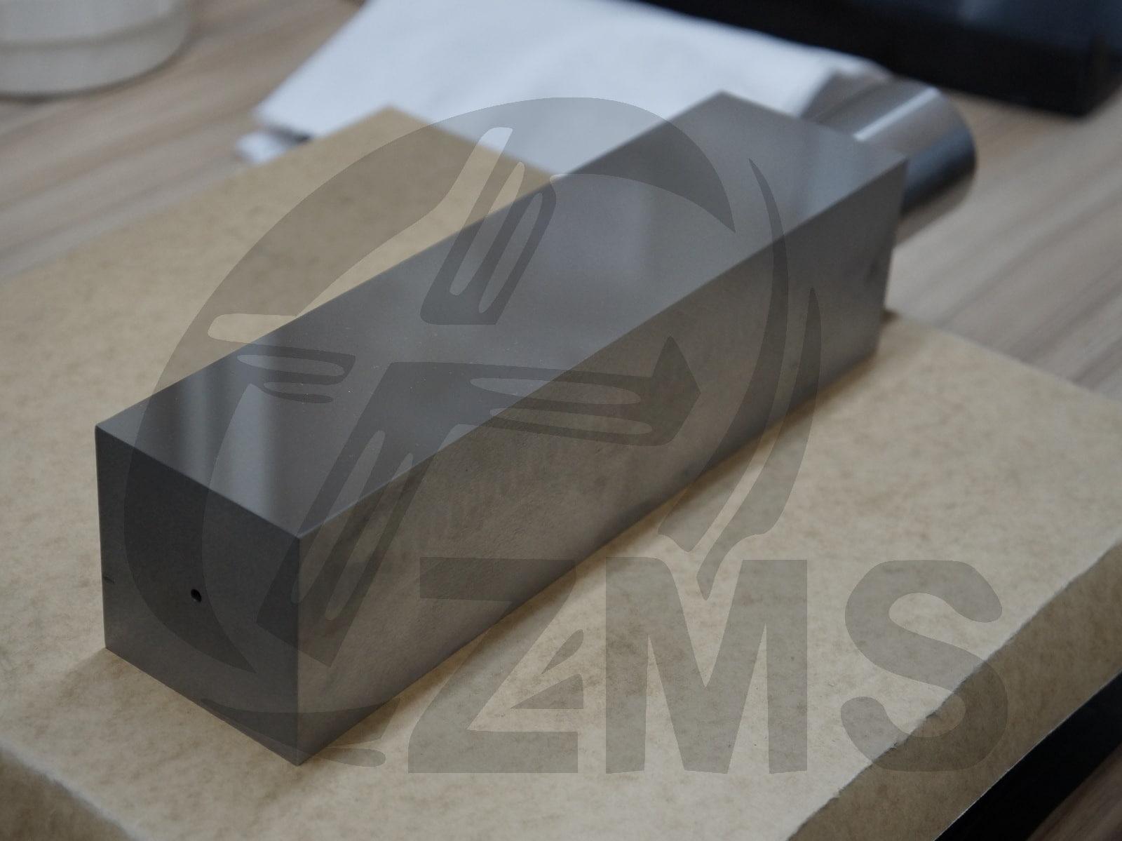 брусок для поверки рамных и брусковых уровней