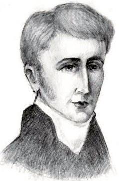 Портрет Н. А. Чижова, создан Л. В. Ермолаевой на основе описания внешности в следственном деле