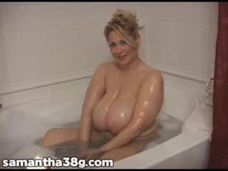 Sexy samantha38g