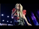 Avril Lavigne - Here's To Never Growing Up (Live in Detroit, Michigan 28.09.2019)