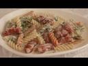 제 12화 : 크림 스파게티 cream spaghetti