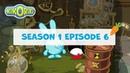 KikoRiki Ep 6 Season 1 The Iron Nanny