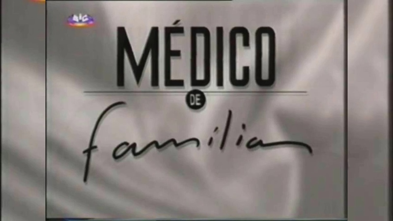 Médico de Família - Tema de Abertura