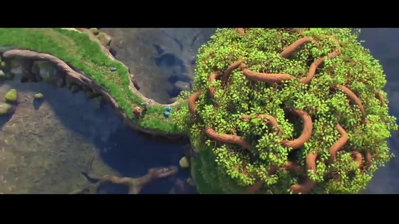 Клара и волшебный дракон - в кино с 26 октября 2019 года