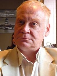 Антон Рудковский