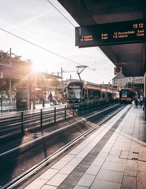 ПРЯМЫЕ рейсы в Германию (Лейпциг) за 6000 рублей туда-обратно