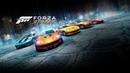 Forza street mobile Xiaomi Mi 9 gameplay - 60 fps