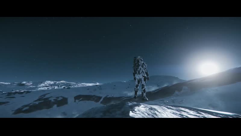 Star Citizen , My Fortress of Solitude.