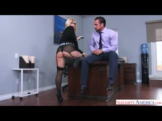 AJ Applegate [PornViva, Порно, NEW PORN, Blowjob, Sex, POV