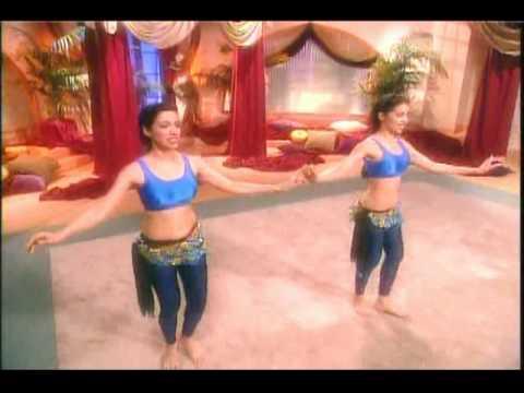 Slim Down with Neena and Veena Part 3