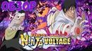 ОБЗОР 🔥 DANZO SHIMURA ► Naruto x Boruto Ninja Voltage