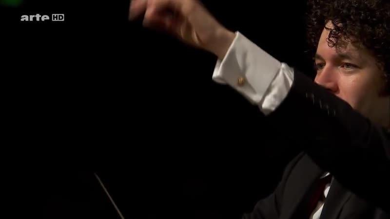 Berlioz Symphonie fantastique OPRF Dudamel 2009