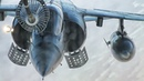 KC-10 Mission Refuels 4 Different Kinds Of Aircraft